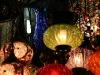 light bazaar - istanbul, turkey