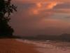 sunset steps - phuket, thailand